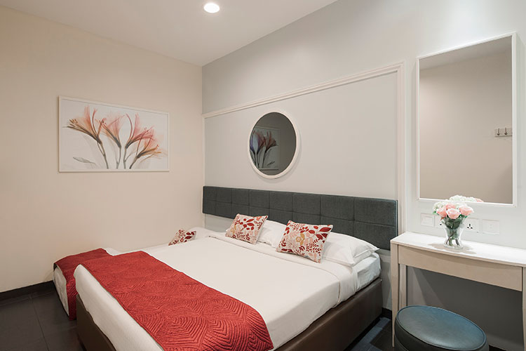 Value Hotel Balestier - Nice and clean cosy room for everyone