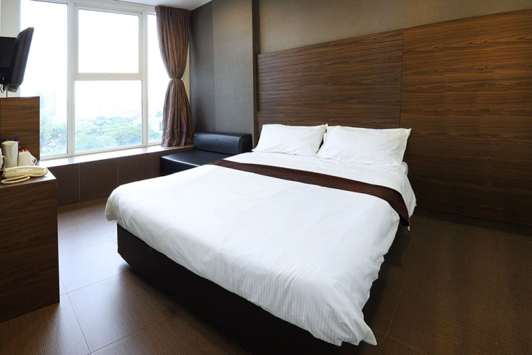 Value Hotel Thomson - Chill, relax in one of our rooms